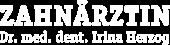 Zahnärztin Logo